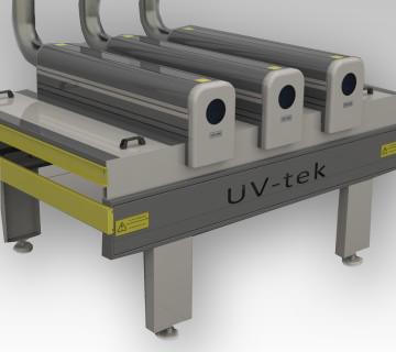 UV Kurutma Sistemi