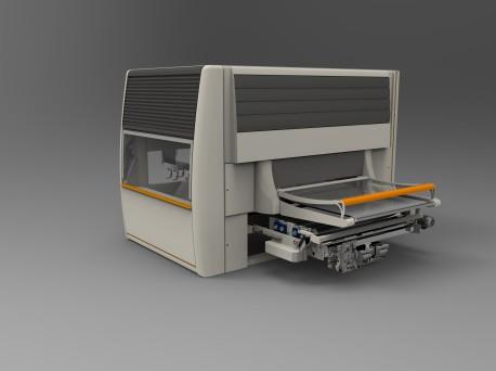 Otomatik Sprey Makinesi